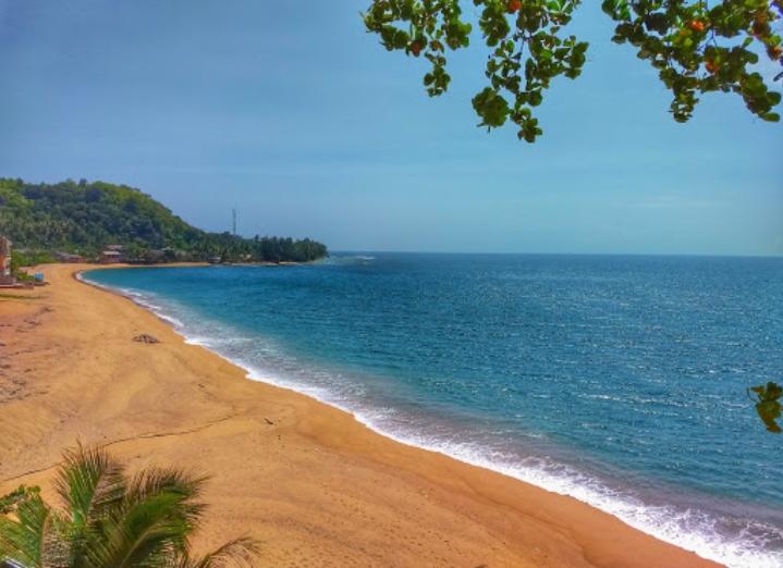 Banda Aceh - Weh Island - Aceh Jaya - Meulaboh - Tapaktuan 6D5N