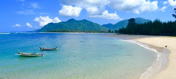 Day Tour Package Banda Aceh