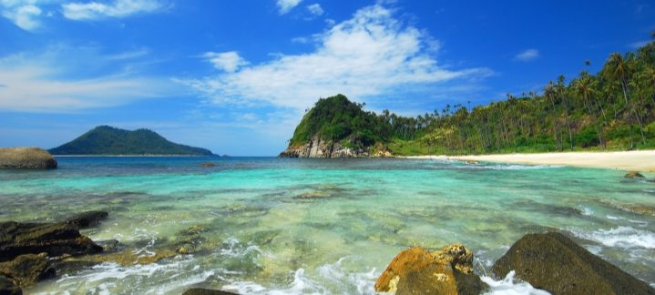 Pulau Aceh Tour Package