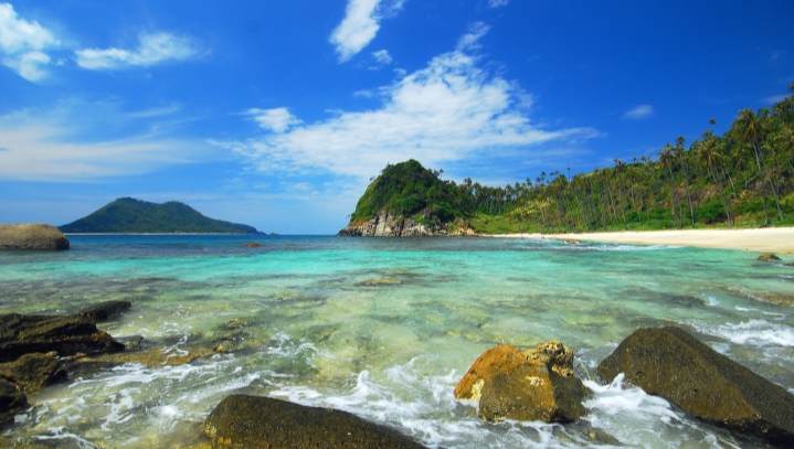Banda Aceh – Weh Island – Pulo Aceh Island Tour Package 4 Days 3 Nights (Snorkeling)