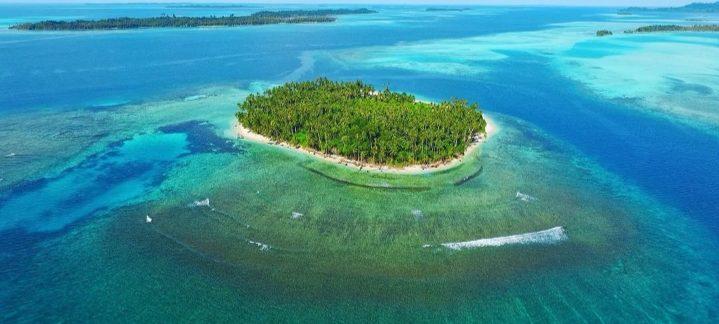 Banyak Islands Tour Package