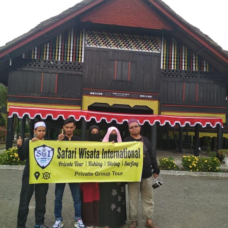 Banda Aceh Tour Package 4 Days 3 Nights Safari Wisata International
